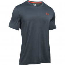 UNDER ARMOUR Tech V-Neck, pánske tričko