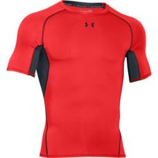 UNDER ARMOUR HG SS T, pánske  kompresné tričko