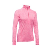 UNDER ARMOUR TECH 1/2 ZIP TWIST, dámska mikina