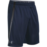 UNDER ARMOUR MEN'S SHORTS MESH NAVY, pánske