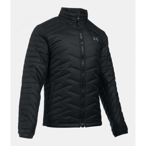 UNDER ARMOUR ColdGear Reactor Jacket, pánska