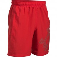 UNDER ARMOUR 8 WOVEN GRAPHIC SHORT, pánske