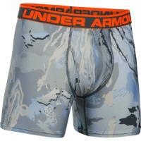 UNDER ARMOUR Camo BoxerJock 2.0, pánske boxerky
