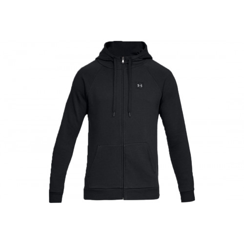 Under Armour Rival Fleece Fz Hoodie
