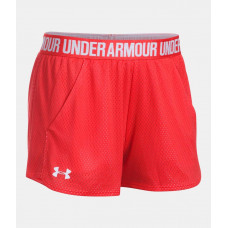 UNDER ARMOUR Mesh Play Up Short, dámske