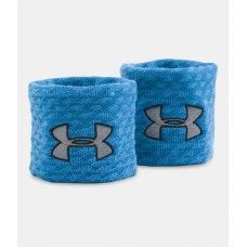 UA Jacquard Wristbands