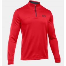 UNDER ARMOUR AF Icon 1/4 Zip, pánska mikina