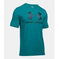 UNDER ARMOUR CC Sportstyle Logo, pánske tričko