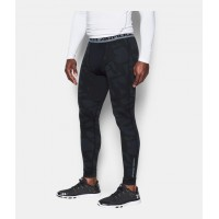 UNDER ARMOUR CG Armour Jacquard Legging, pánske
