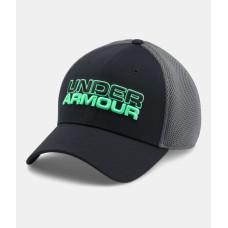 UNDER ARMOUR Men's Cap, pánska šiltovka