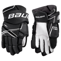 BAUER S18 NSX SENIOR HOKEJOVÉ RUKAVICE Youth a Junior