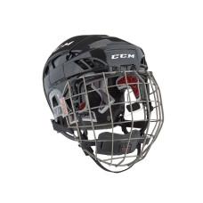 CCM 80 Combo Senior, hokejová helma