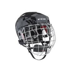 CCM 60 Combo Senior, hokejová helma