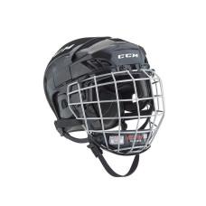 CCM Fitlite 40 Combo Junior, hokejová helma