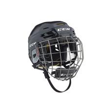 CCM TACKS 310 Combo Senior, hokejová helma