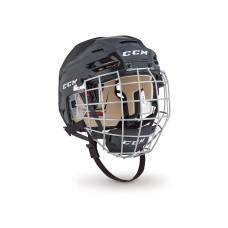 CCM TACKS 110 Combo Senior, hokejová helma