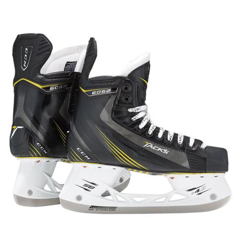 CCM TACKS 6052 Senior, hokejové korčule