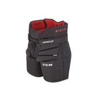 CCM EFlex PRO Senior, brankárske nohavice