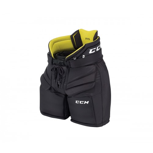 CCM Premier 1.5 Junior, brankárske nohavice