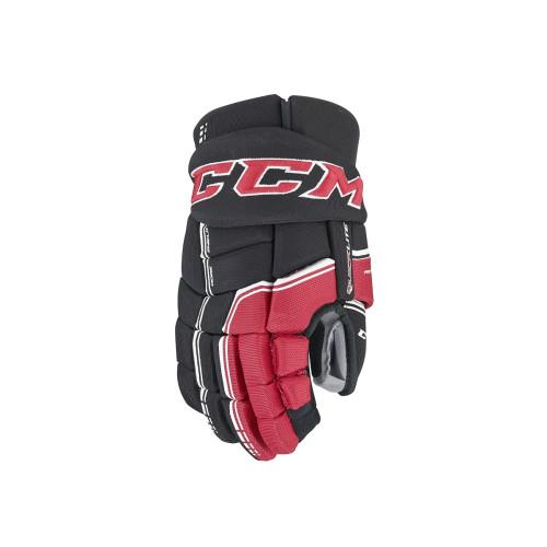 CCM QuickLite Senior, hokejové rukavice