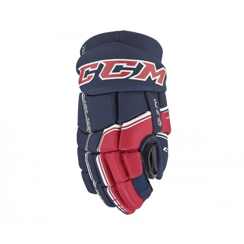 CCM QuickLite 270 Senior, hokejové rukavice
