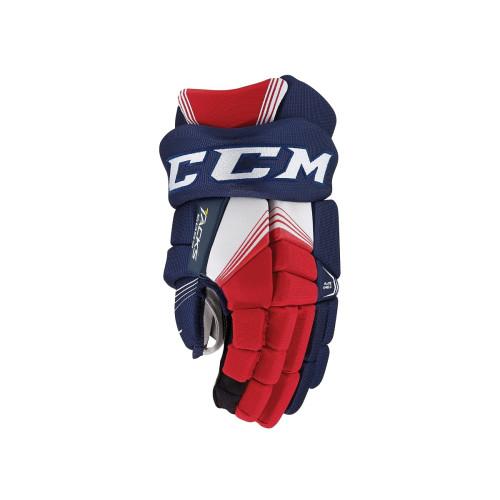 CCM Tacks 5092 Senior, hokejové rukavice