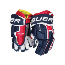 BAUER SUPREME S170 Junior, hokejové rukavice