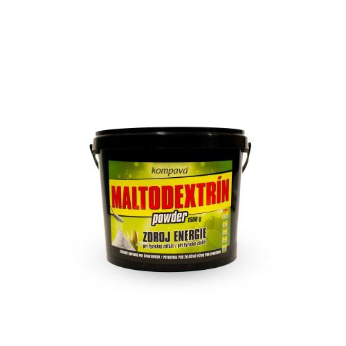 Kompava Maltodextrín 1500g