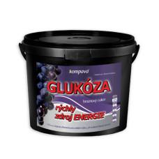 Kompava Glukóza 2000g