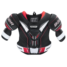 BAUER S18 NSX Junior Hokejové chrániče ramien