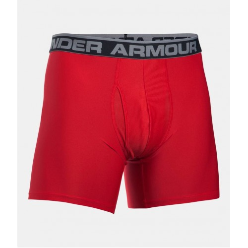 UNDER ARMOUR The Original 6'' BoxerJock