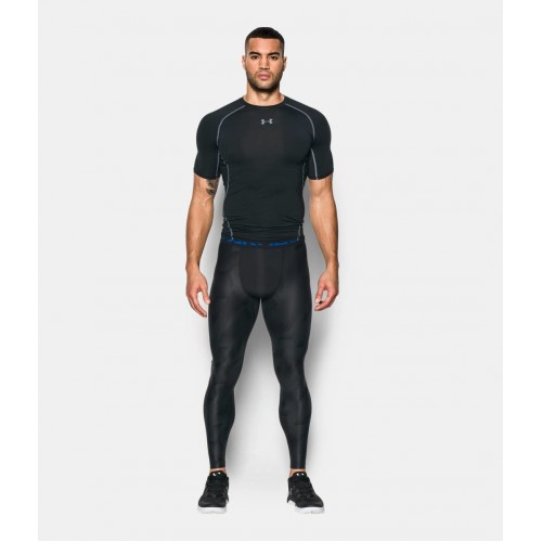 UNDER ARMOUR HG ARMOUR 2.0 NOVLTY LEGGING, pánske