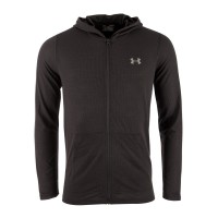 UNDER ARMOUR THREADBORNE FITTED FZ HOODY, pánska mikina