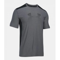 UNDER ARMOUR RAID GRAPHIC SS, pánske tričko