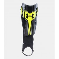 UNDER ARMOUR Challenge Shinguard, chrániče píšťal