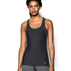 UNDER ARMOUR Women's HeatGear Armour Tank , dámske tielko