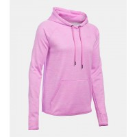 UNDER ARMOUR Storm AF Icon Hoodie-Twist, dámska mikina