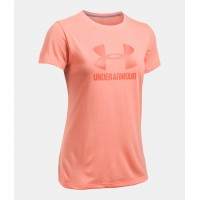 UNDER ARMOUR Threadborne Trn Sprt SSC TW, dámske tričko