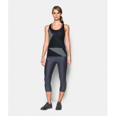 UNDER ARMOUR Geo Run Tank, dámske tielko