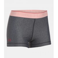 UNDER ARMOUR HG Armour Shorty Shine WB, dámske šortky