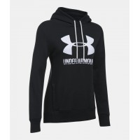 UNDER ARMOUR Favorite Fleece PO, dámska mikina