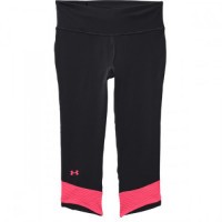 UNDER ARMOUR FLY BY COMPRESSION Capri, dámske