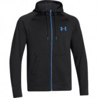 UNDER ARMOUR COLDGEAR® INFRARED STORM SURVIVOR FULL ZIP, pánska mikina