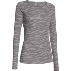 UNDER ARTMOUR COZY WAFFLE, dámske tričko