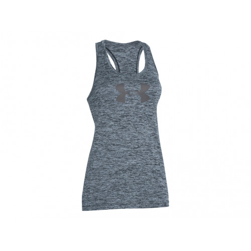 UNDER ARMOUR BRANDED TECH TANK - TWIST