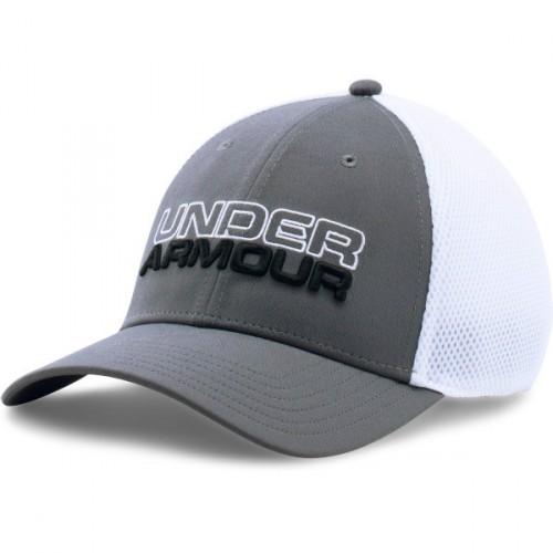 UNDER ARMOUR Men's Sports Style Cap, pánska šiltovka