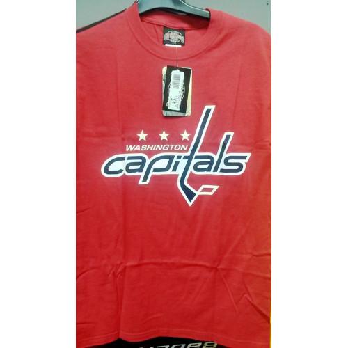 tričko OTH NHL Washington