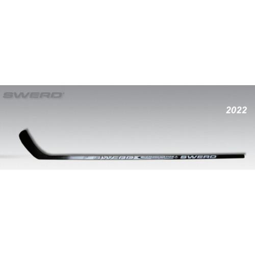 hokejka SWERD Activ 2022 drevená
