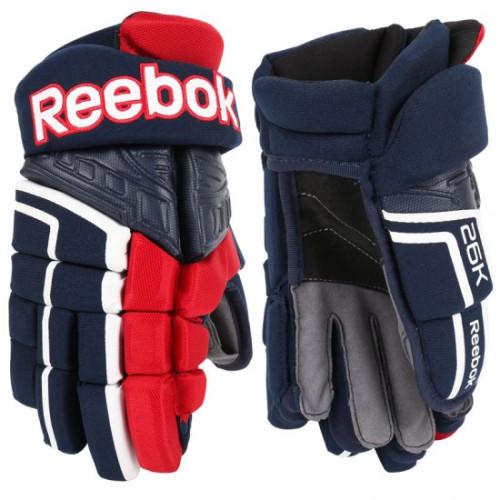 REEBOK 26K Senior, hokejové rukavice
