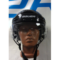 BAUER HH 5100 s plexisklom, hokejová prilba